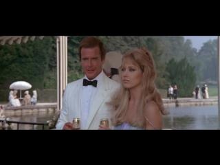 Джеймс Бонд. Агент 007. Вид на убийство (1985)