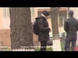 3) Кошелек или совесть - Социальный эксперимент в Грозном, Россия.