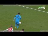 Арсенал - Барселона 0-2 Лига Чемпионов Обзор матча [23-02-2016]
