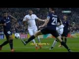 Реал Мадрид - Мальме 8-0 Обзор Матча