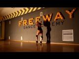 Cheat Codes x Kris Kross Amsterdam – Sex choreo Moldazhanova Assel Almaty KZ