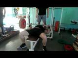 130 кг (17.05.2016)