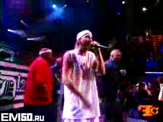 D12 - Shit On You live Farmclub 2000 (eminem50cent.ru)