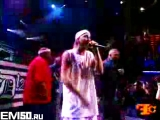 D12 - Shit On You live Farmclub 2000 (eminem50cent.ru)