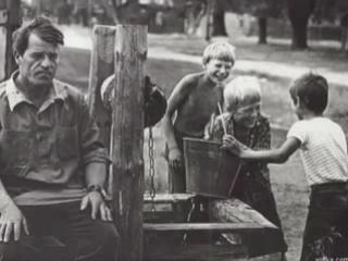 Детство детей 90-ых.