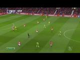 Манчестер Юнайтед - Норвич (19 декабря 2015)