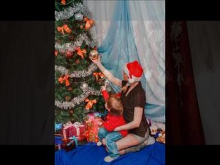 Объявление. Фотосессии в Новогоднем интерьере с 5 декабря!