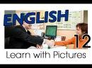 Learn English - English Office Vocabulary