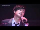 KIM HYUN JOONG TOUR GEMINI BECAUSE I`M STUPID