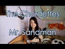 The Chordettes – Mr. Sandman разбор на укулеле cover