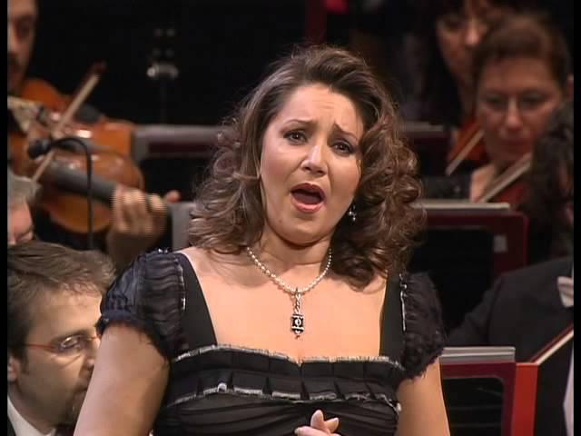 Giuseppe Verdi - La vergine degli angeli (Barbara Frittoli)