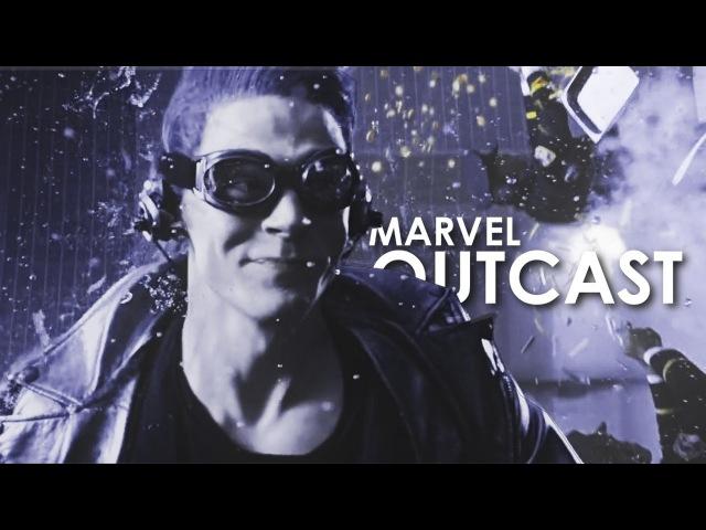 MARVEL | Outcast.