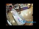 Воровство или забывчивость Видео момента кражи сигарет в Кингисеппе с веб-камеры. KINGISEPP