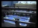 УФ лакировальная установка ZUVA