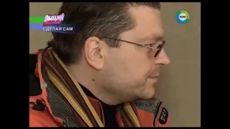 Перепланировка с DOLBO.by: Общий интерес [эфир 15.04.2013г. в 12:30 на канале МТРК Мир]