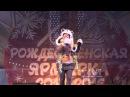 Концерт в Парке им Толстого в Химках с участием ансамбля Патриоты России