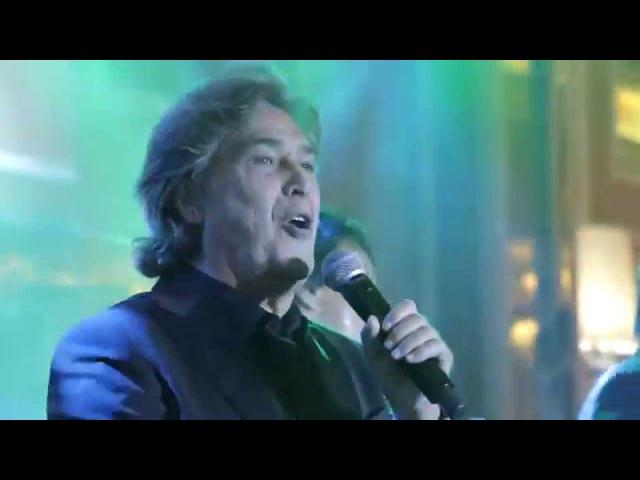 Ricchi e Poveri в казино Макао (полная версия выступления)