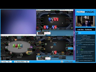 Two final table