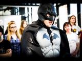 Batman vs Superman Dawn of justice - Dancebattle / Бэтмен против Супермэна - Танцевальный баттл