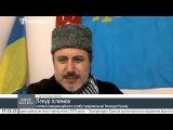Ми будем готові разом з ЗСУ зайти в Крим після розпаду Росії — Іслямов