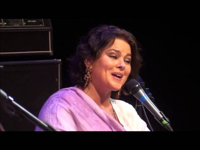 Karnamrita Dasi - Highlights 2013 Boston Chant Fest