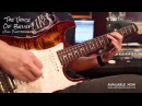 20 Uplifting Rock Ballad Licks - Kit Tang | JamTrackCentral