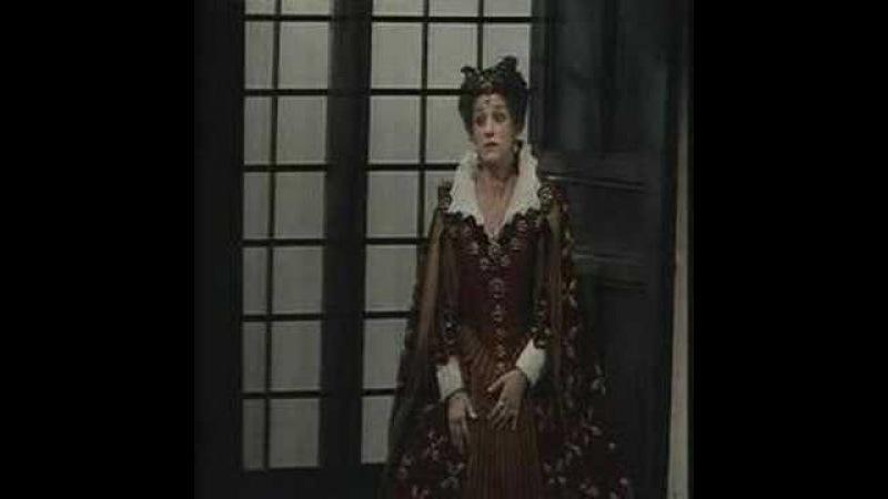 O don fatale - Don Carlo Contest - Agnes Baltsa