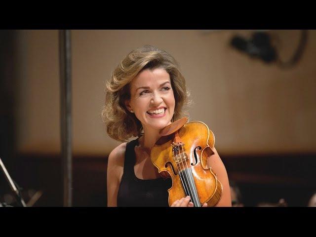Brahms Double Concerto/Anne-Sophie Mutter, Maximilian Hornung