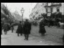 Москва Тверская улица в конце 19 века 1896 год Moscow Tverskaya Street 19th century