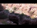 Палестина,пустыня.   Монастырь св. Георгия. Иоанн Хозевит.