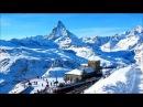 ZERMATT SWITZERLAND Magic Winter 2014