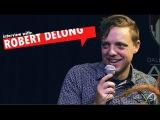 Robert DeLong Talks New Album, 'In the Cards'