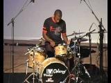 Modern Drummer Zaza Desiderio