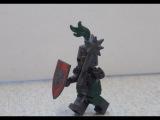 Обзор На Лего Минифигурку 15 Серии / Рыцарь