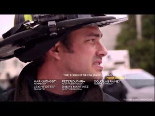 Промо Пожарные Чикаго (Chicago Fire) 4 сезон 9 серия
