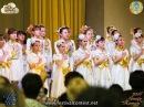 Начало Гала концертаТанысу Алматы 2016г.