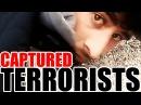 СИРИЯ 4 пленных боевика в Латакии / SYRIA SAA captured four militants in Latakia