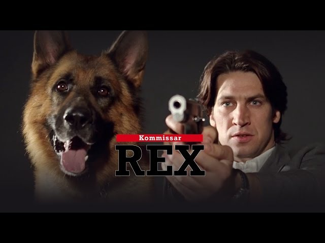 Музыка из сериала Комиссар Рекс / Kommissar Rex