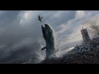 """""""Концепт. Дизайн. Кино: создание мира для фильма """"Он-дракон"""""""
