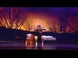 Танцы Юля Николаева (сезон 2, серия 16) - видео ролик смотреть на Video.Sibnet.Ru