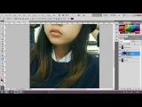 Tutorial Vector Vexel Adobe Photoshop