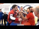 Спартак ЗОЛОЕВ vs Роман ФИЛИППОВ (open class, LOTOSHONO 2016)