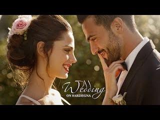 Sardegna Wedding / Свадьба на Сардинии (Slide Movie)