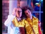 Я танцую пьяный на столе Лебединский, Нагиев и Русский Размер