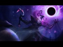 Dark Star Thresh Login Screen League of Legends