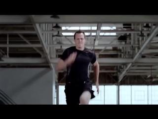 Мотивация. Управляй Судьбой (Реклама Nike).
