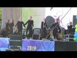 Ангарск - День города 28 мая 2016!!! Сборная команда