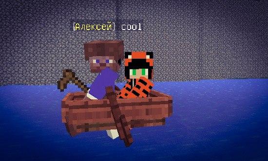 сервер Minecraft PE 0.15.x