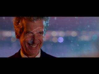 Доктор Кто - Мужья Ривер Сонг - рождественский эпизод|трейлер|MVO SAIGAN STUDIO+