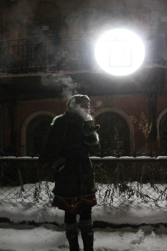 Анастасия Крохалева